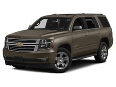 New 2017 Chevrolet Tahoe Premier 4WD  Premier for sale in Macon, GA