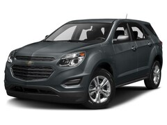 Used 2017 Chevrolet Equinox LS SUV for Sale in Nash, TX
