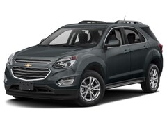 Used 2017 Chevrolet Equinox LT SUV in Richmond, VA