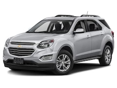 Certified Pre-Owned 2017 Chevrolet Equinox LT SUV for sale in Anniston, AL