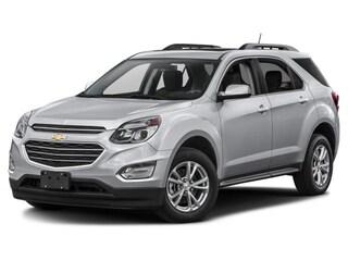 New 2017 Chevrolet Equinox LT SUV H1612467 Danvers, MA