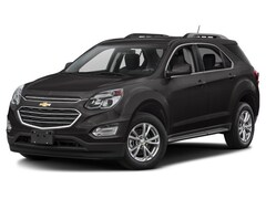 2017 Chevrolet Equinox LT SUV For Sale in El Paso