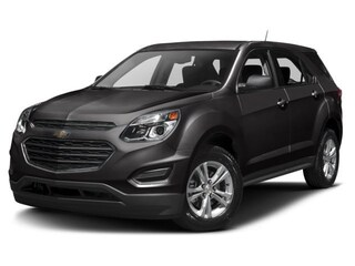 Used 2017 Chevrolet Equinox for sale in Ewing, NJ