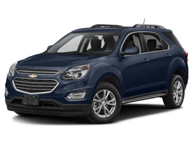 2017 Chevrolet Equinox LT SUV in St. Peters MO