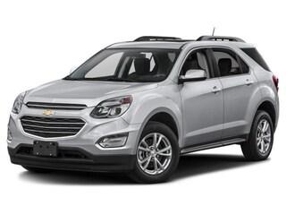 2017 Chevrolet Equinox UP SUV