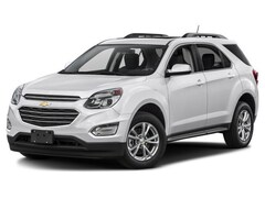Used 2017 Chevrolet Equinox LT SUV for sale in Lansing, MI