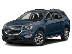 Used Vehicls for sale 2017 Chevrolet Equinox LT SUV 2GNFLFEK2H6102084 in South St Paul, MN