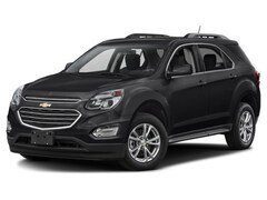 Pre-Owned 2017 Chevrolet Equinox LT SUV For Sale in Colorado Springs | Preferred Preowned North