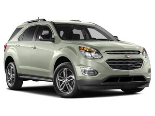 2017 Chevrolet Equinox SUV