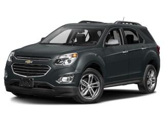 Used 2017 Chevrolet Equinox Premier SUV Missoula, MT