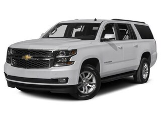 2017 Chevrolet Suburban LT SUV for sale near San Diego, CA