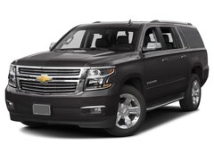 Used 2017 Chevrolet Suburban Premier SUV For Sale In Carrollton, TX