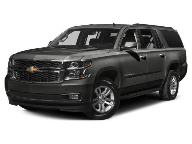 Used 2017 Chevrolet Suburban For Sale London Ky