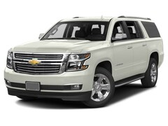 2017 Chevrolet Suburban for sale in Englewood, CO