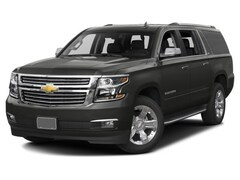 Used 2017 Chevrolet Suburban Premier SUV For Sale in Chico, CA