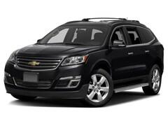 Used 2017 Chevrolet Traverse LT w/1LT SUV in North Platte, NE
