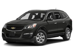 2017 Chevrolet Traverse LS SUV near Charleston, SC