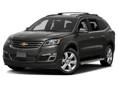 2017 Chevrolet Traverse LT w/1LT SUV