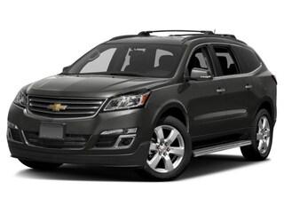 2017 Chevrolet Traverse LT 1LT SUV