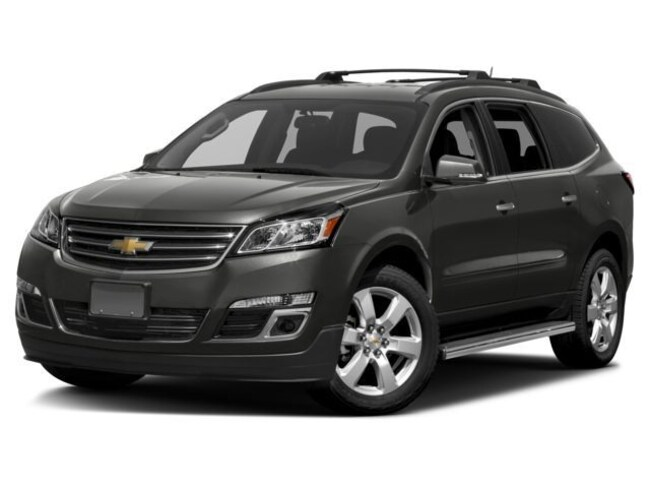 2017 Chevrolet Traverse 1LT SUV
