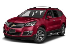 Pre-Owned Chevrolet Traverse For Sale in Springville