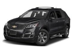 2017 Chevrolet Traverse AWD 4dr LT w/2LT SUV