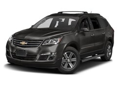 Used 2017 Chevrolet Traverse 2LT SUV for sale in Holly, MI