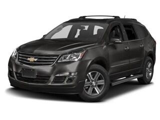 Used 2017 Chevrolet Traverse 2LT SUV Petaluma, CA