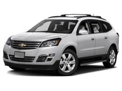 Used 2017 Chevrolet Traverse Premier SUV for Sale in Helena