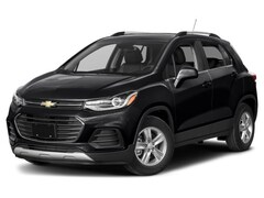 used 2017 Chevrolet Trax LT SUV for sale in Frankenmuth