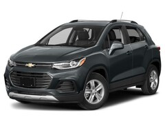 Pre-Owned 2017 Chevrolet Trax For Sale in Sylva