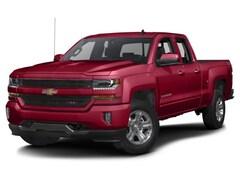 Certified Pre-Owned 2017 Chevrolet Silverado 1500 LT w/1LT Truck Double Cab 0380066A Harlingen, TX