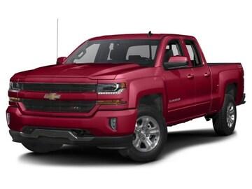 2017 Chevrolet Silverado 1500 Truck