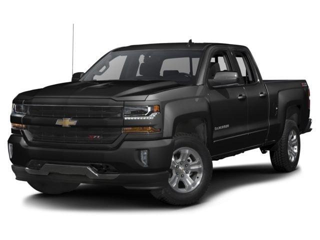 New 2017 Chevrolet Silverado 1500 LT Truck Double Cab Buffalo NY