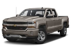 New 2017 Chevrolet Silverado 1500 Truck Double Cab Webster Massachusetts