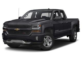 2017 Chevrolet Silverado 1500 LT w/1LT Truck