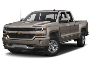 2017 Chevrolet Silverado 1500 LT Truck Double Cab for Sale in Chambersburg PA