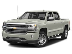 Used 2017 Chevrolet Silverado 1500 For Sale in Portage, IN
