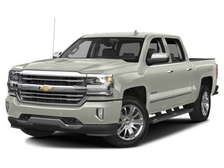 2017 Chevrolet Silverado 1500 High Country Truck Crew Cab for Sale near Trenton, NJ, at Burns Auto Group
