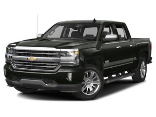 DYNAMIC_PREF_LABEL_INVENTORY_LISTING_DEFAULT_AUTO_USED_INVENTORY_LISTING1_ALTATTRIBUTEBEFORE 2017 Chevrolet Silverado 1500 High Country Crew Cab Pickup DYNAMIC_PREF_LABEL_INVENTORY_LISTING_DEFAULT_AUTO_USED_INVENTORY_LISTING1_ALTATTRIBUTEAFTER
