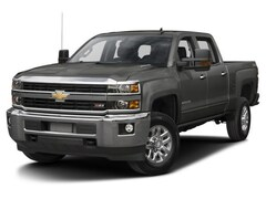 2017 Chevrolet Silverado 2500HD LT Truck For Sale in Roswell, NM