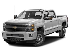 Used 2017 Chevrolet Silverado 2500HD High Country Truck Crew Cab 10252A in Durango, CO