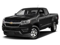 2017 Chevrolet Colorado WT Truck