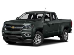 Used 2017 Chevrolet Colorado LT Truck Extended Cab 1GCHTCEN4H1161828 near Portland OR