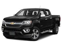 2017 Chevrolet Colorado 2WD LT 2WD Crew Cab 128.3 LT