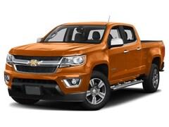 Used 2017 Chevrolet Colorado 2WD LT 2WD Crew Cab 128.3 LT for sale in Del Rio, Texas