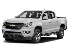 Used 2017 Chevrolet Colorado Z71 Truck in Palatka, FL