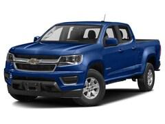 2017 Chevrolet Colorado 4WD WT 4WD Crew Cab 128.3 WT