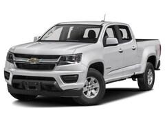 Buy a 2017 Chevrolet Colorado WT Truck Crew Cab for sale in Pueblo CO