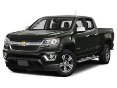 2017 Chevrolet Colorado LT (Certified) Truck Crew Cab